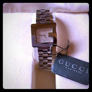 Women's Gucci 'G' Watch